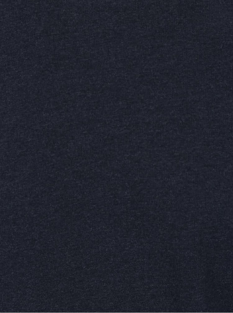 Tmavomodrá žíhaná mikina Jack & Jones Alex