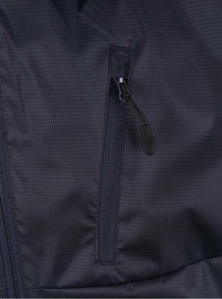 Tmavě modrá pánská bunda JP 1880