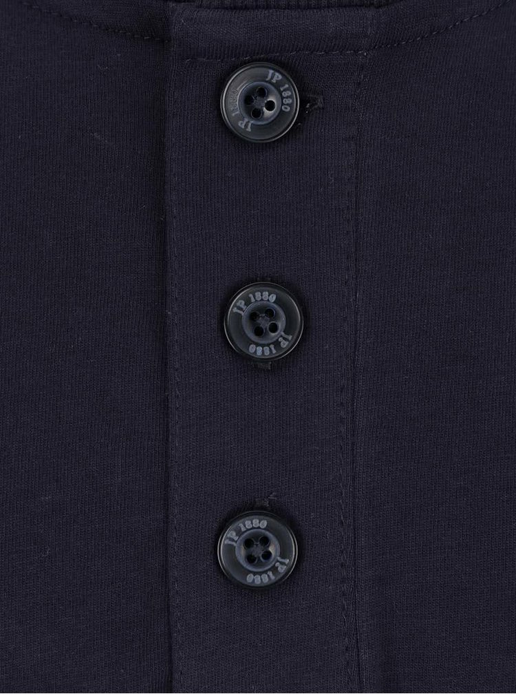 Sada dvou pánských trik v tmavě modré barvě JP 1880