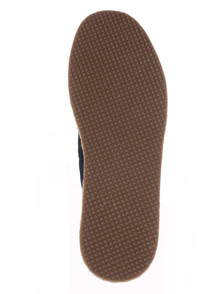 Espadrile bleumarin TOMS pentru bărbați