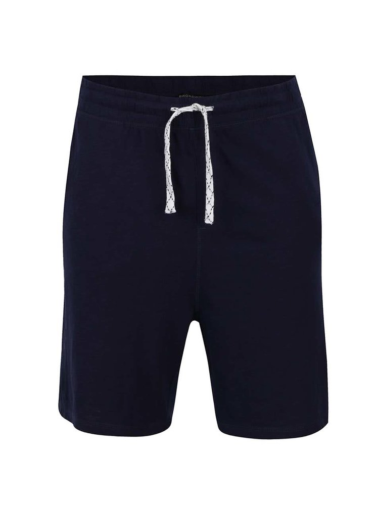 Pantaloni scurti albastri Broadway Ferry