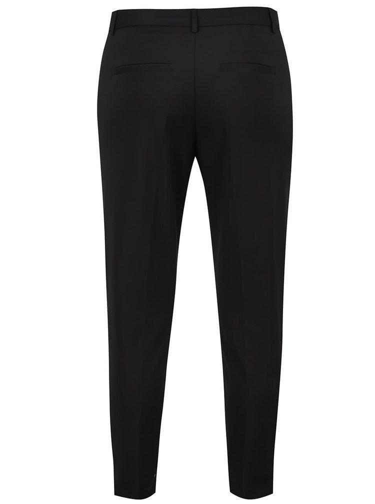 Černé dámské kalhoty Broadway Deondra