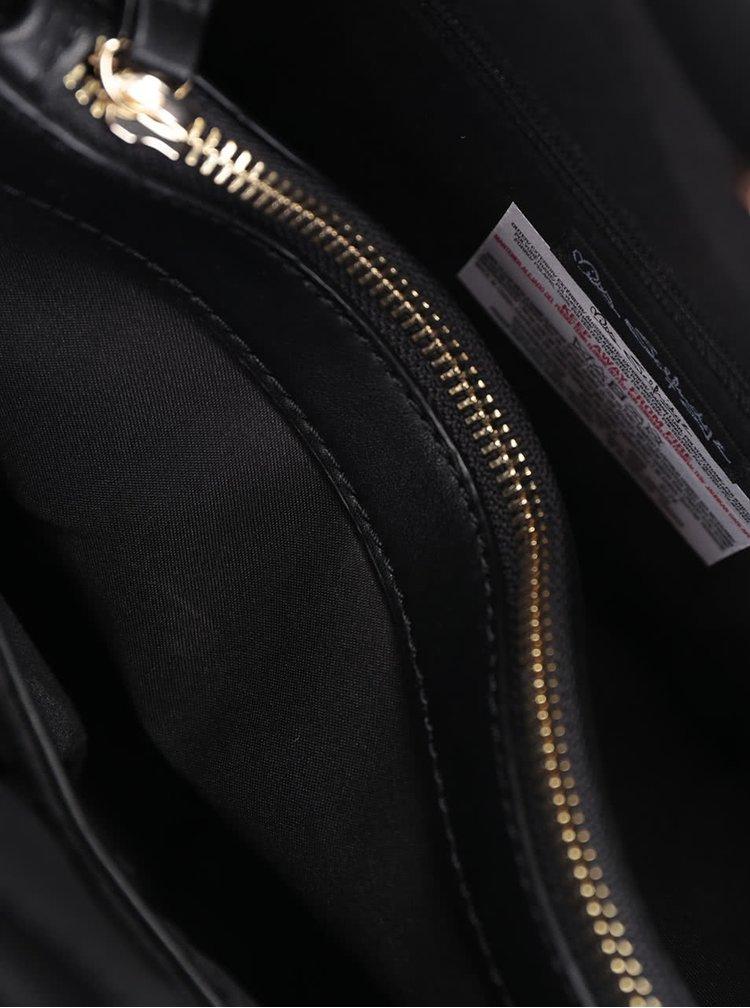 Černá kabelka Miss Selfridge