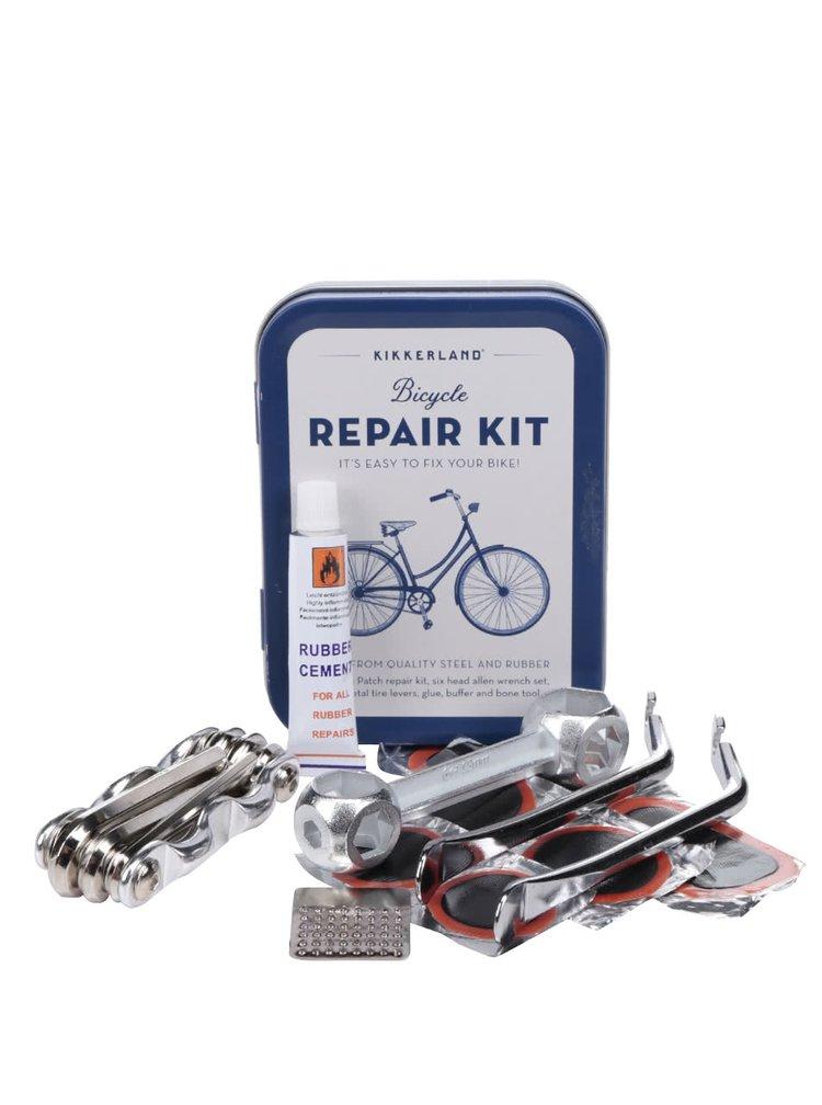 Mini súprava náradia na opravu bicykla Kikkerland