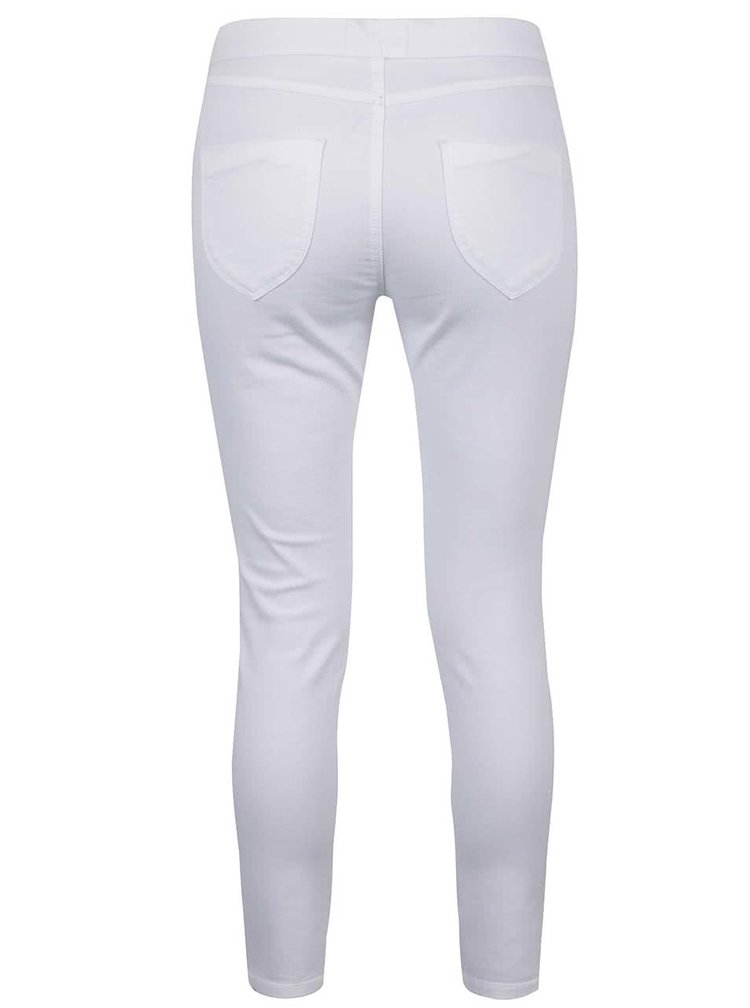 Jeggings albi Dorothy Perkins