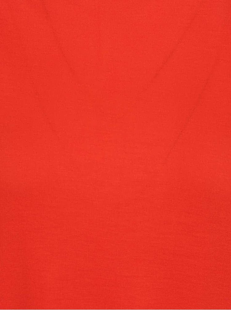 Tricou roșu Dorothy Perkins
