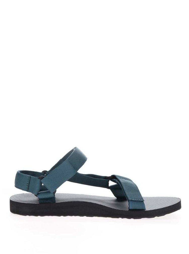 Zelené pánské sandály Teva