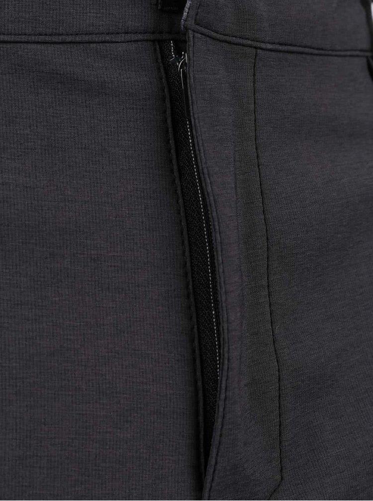 Tmavě šedé pánské plavky Rip Curl Mirage