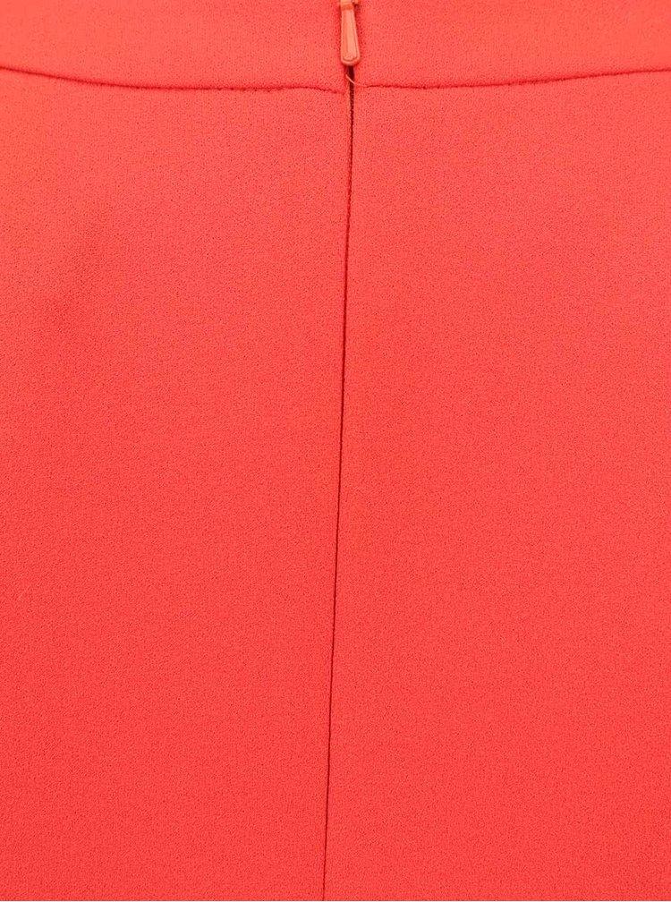 Rochie roșie Dorothy Perkins Curve