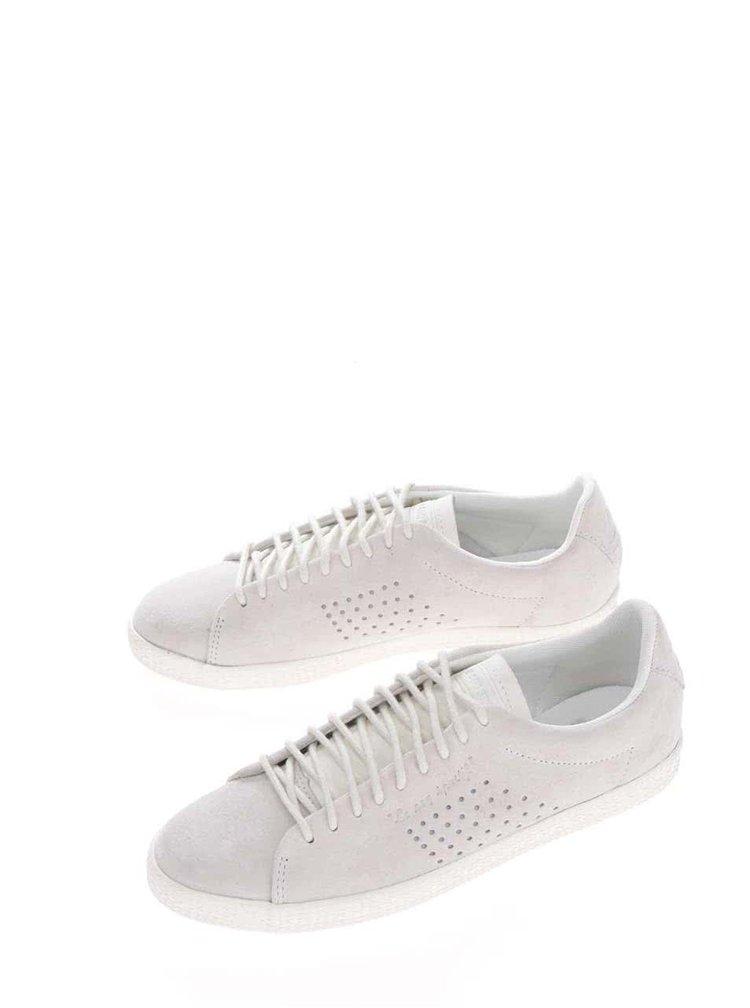 Pantofi sport gri deschis Le Coq Sportif Charline