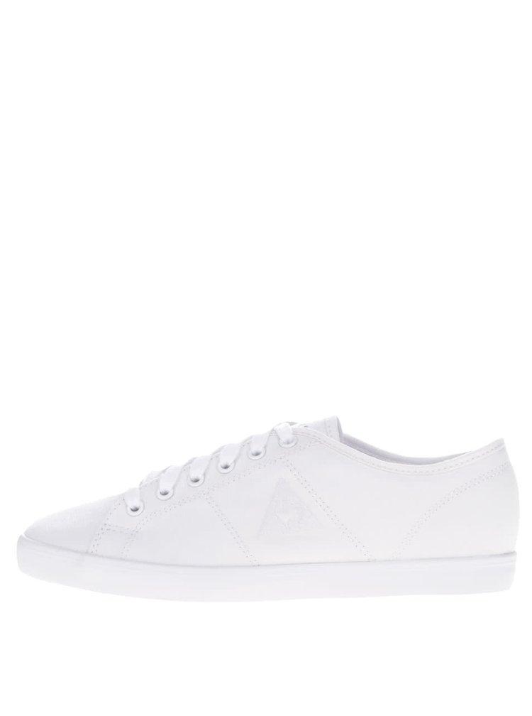 Pantofi sport albi Le Coq Sportif Setone