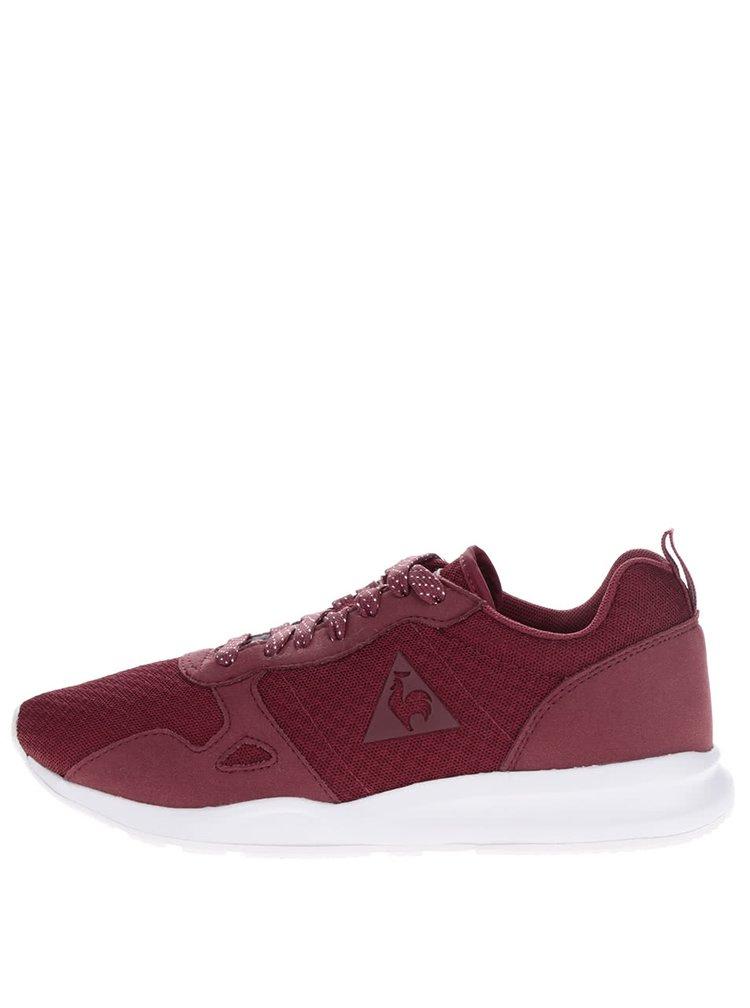 Pantofi sport rosu burgund Le Coq Sportif R600