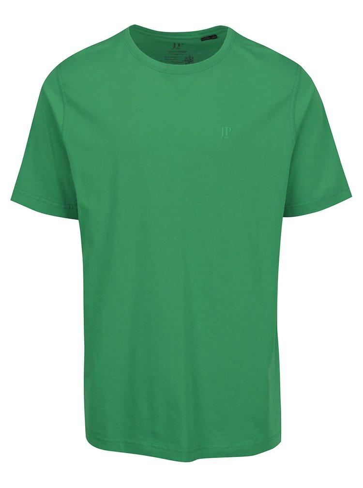Set de 2 tricouri verde JP 1880 din bumbac cu logo