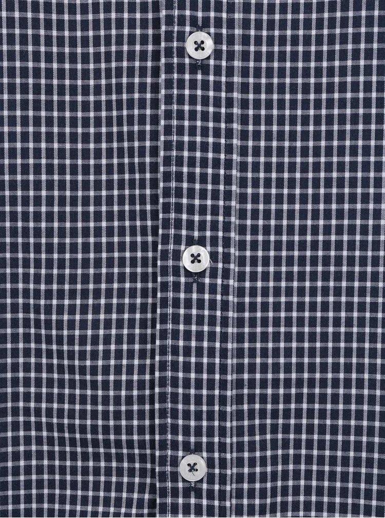 Modrá kostkovaná košile JP 1880