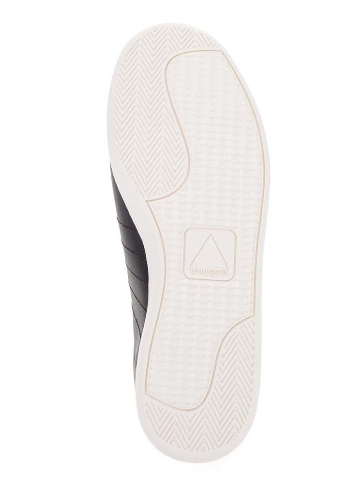 Pantofi sport maro inchis Le Coq Sportif Courtcraft