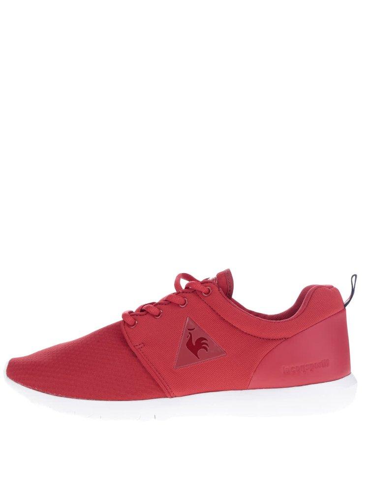 Pantofi sport rosii Le Coq Sportif Dynamcomf