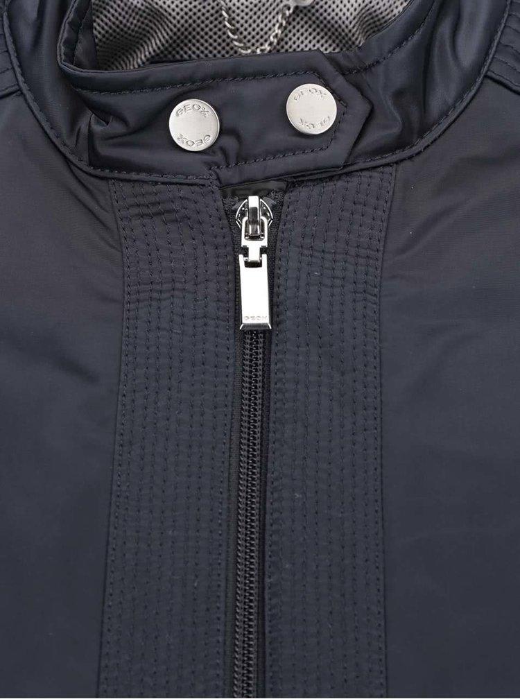 Jachetă albastru închis Goex