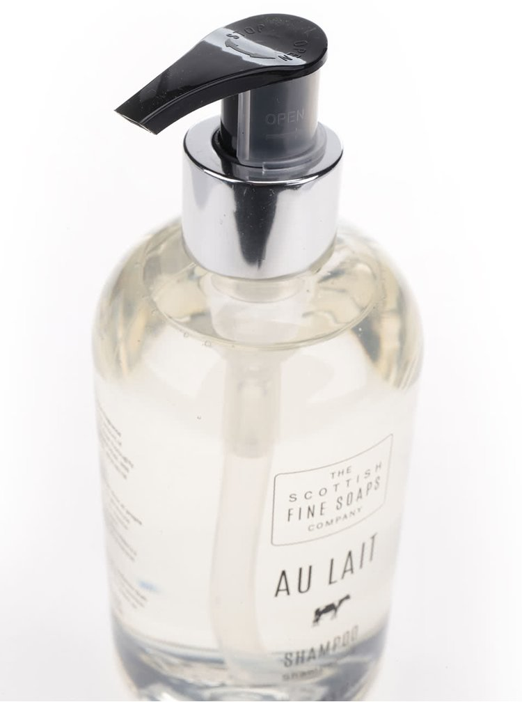 Šampón na vlasy Au Lait The Scottish Fine Soaps