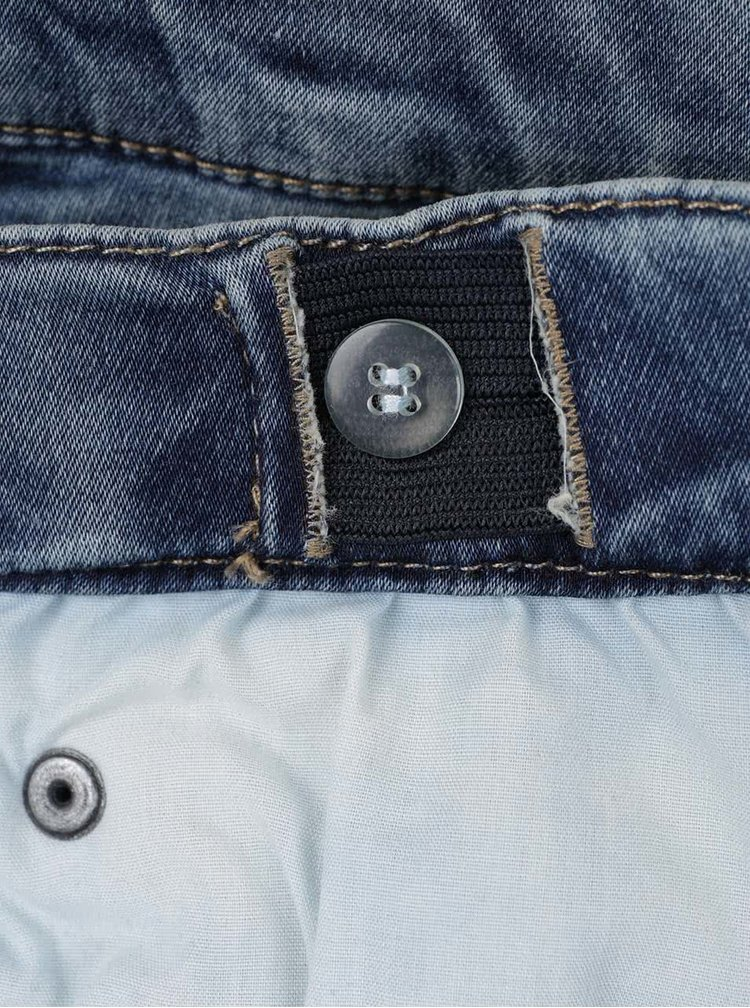 Modré klučičí džíny LIMITED by name it Asher
