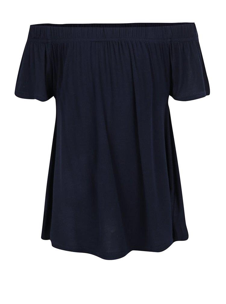 Modré holčičí tričko LIMITED by name it Sindy