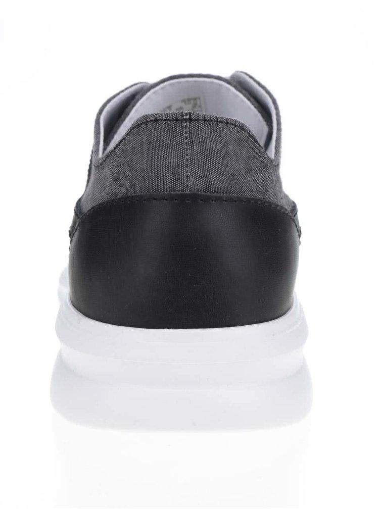 Pantofi sport gri VANS Iso