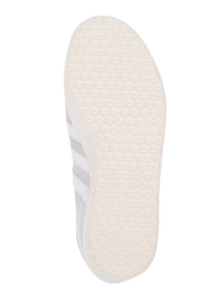 Pantofi sport verde mentol pentru femei adidas Originals Gazelle