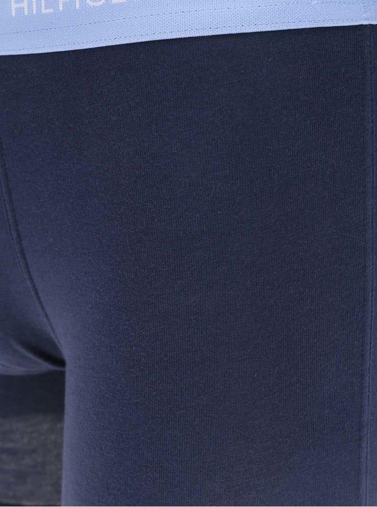 Set boxeri albastri  Tommy Hilfiger