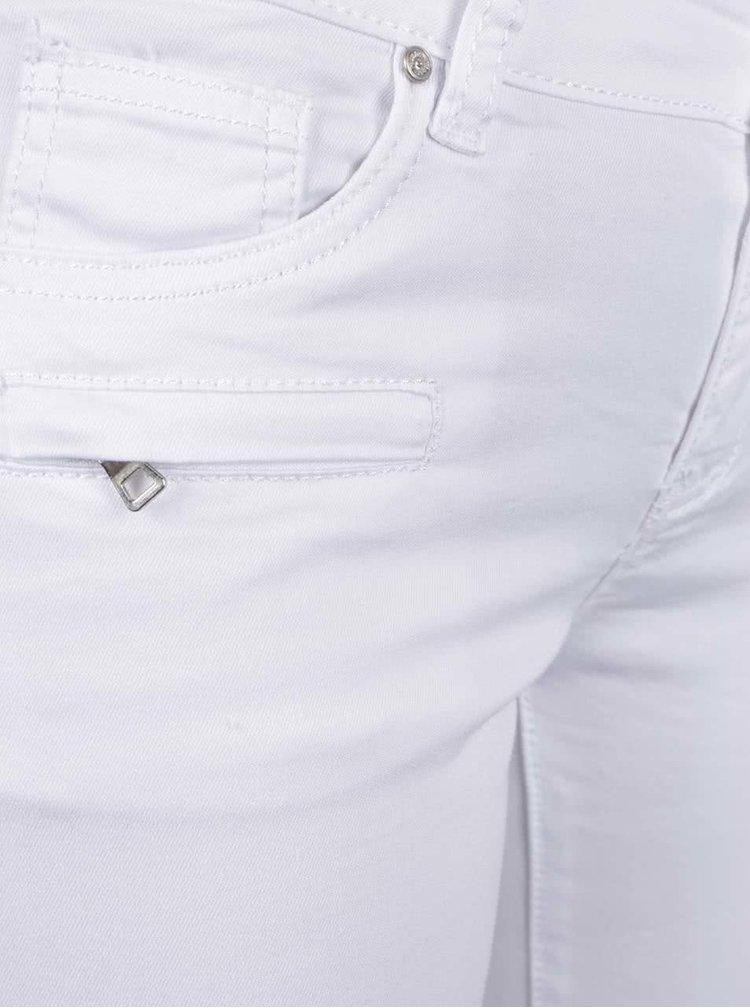 Bílé džíny s detaily Haily's Kina