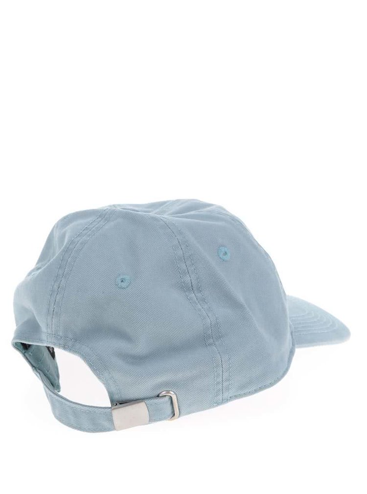 Světle modrá kšiltovka Jack & Jones Pop
