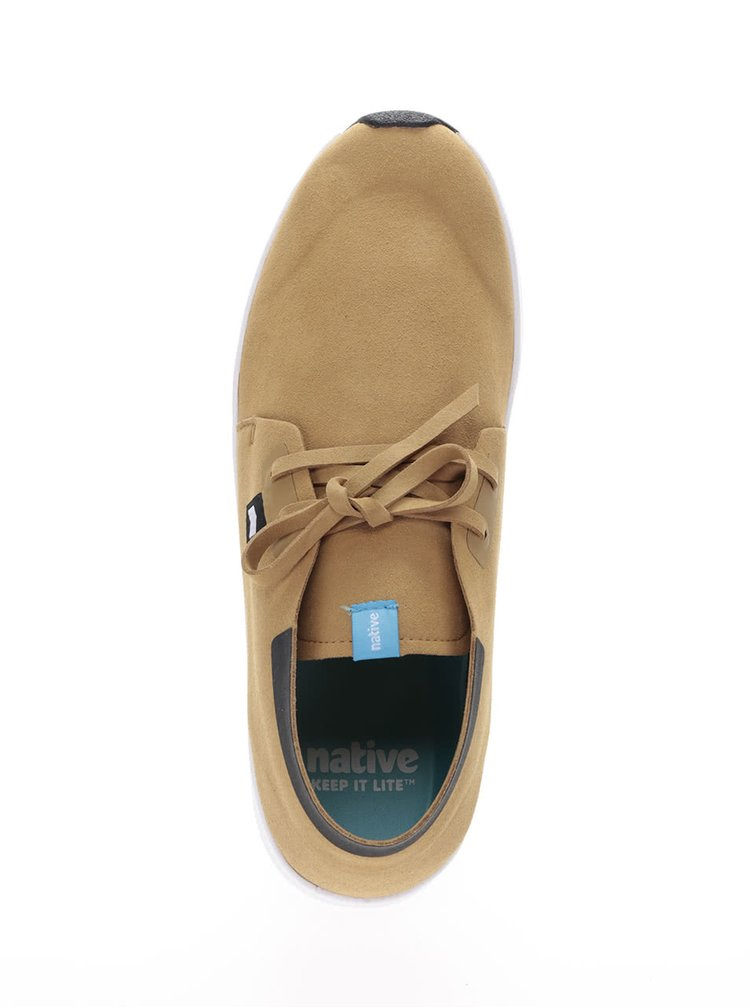 Pantofi sport maro Native