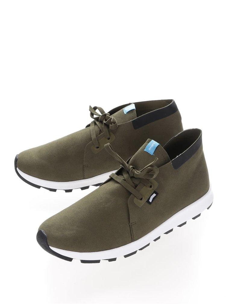 Pantofi sport kaki Native