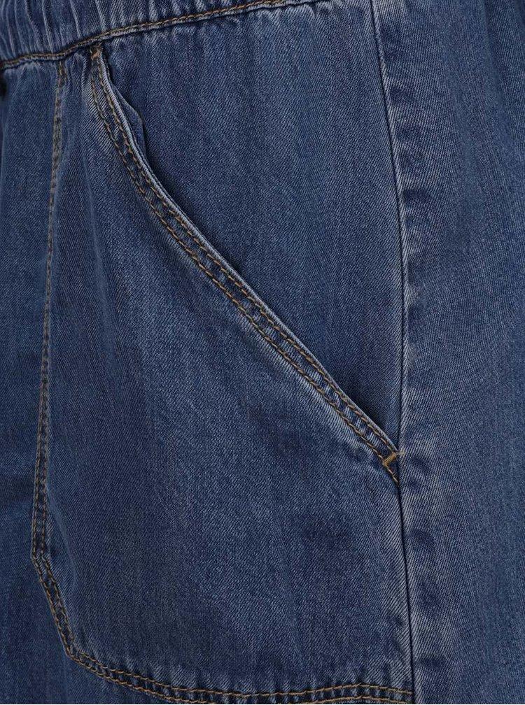 Rochie cămașă albastră s.Oliver