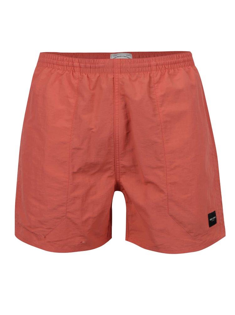 Oranžové plavky ONLY & SONS Home