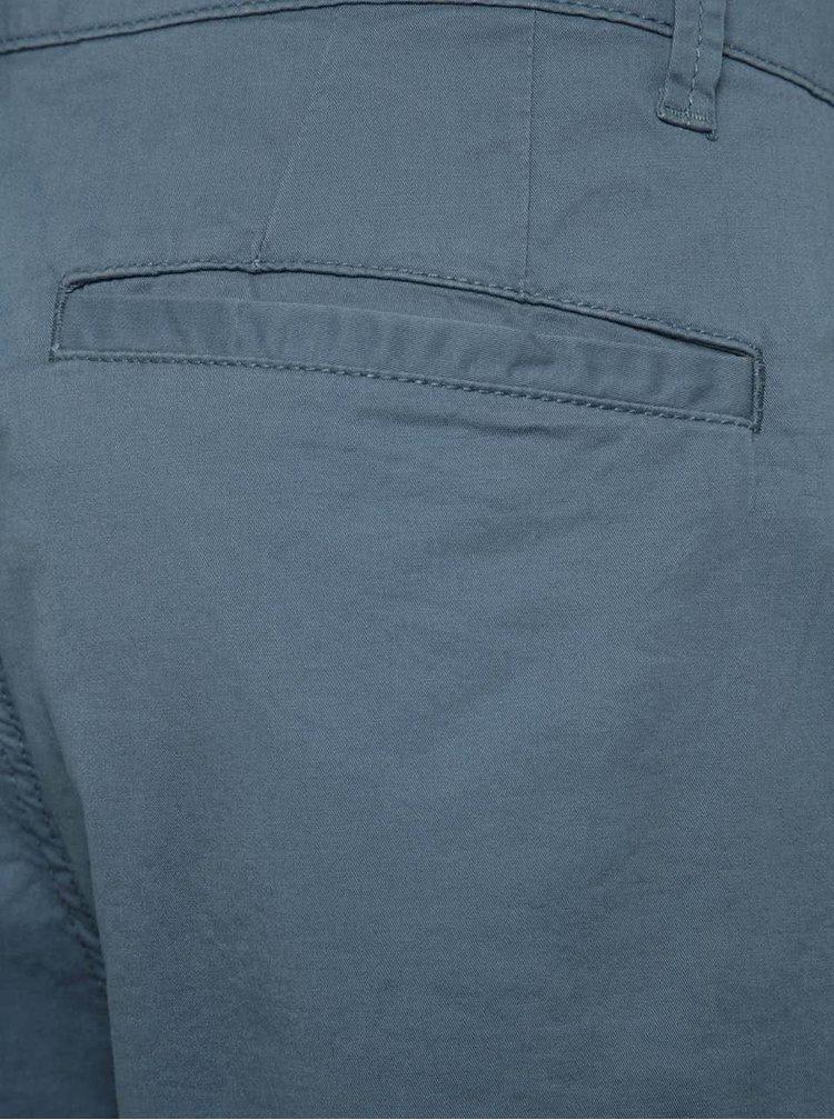 Pantaloni scurți albaștri ONLY & SOSN Holm