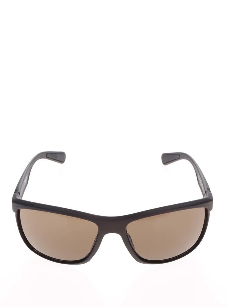 Ochelari de soare maro Dice