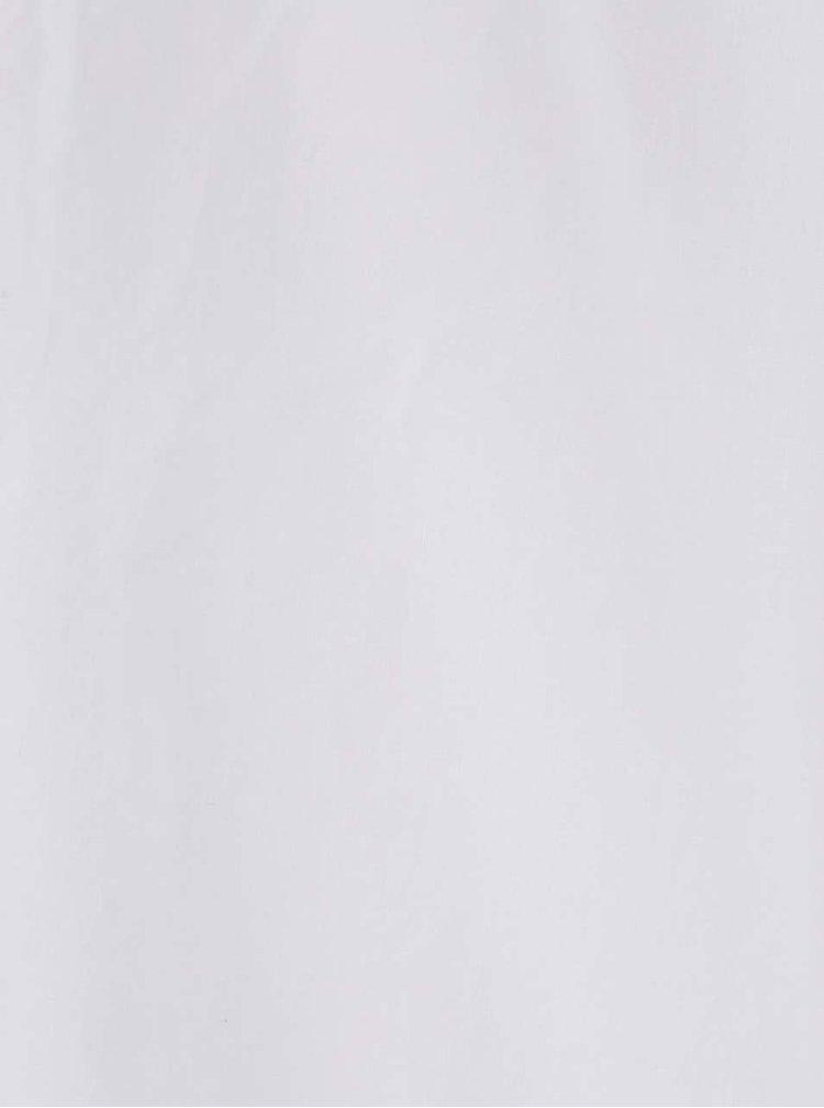 Bílá halenka s odhalenými rameny ONLY Katy