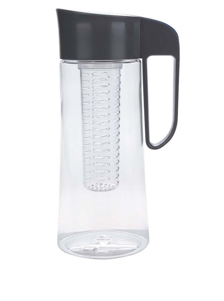 Cană filtrare apă Loooqs 2 l