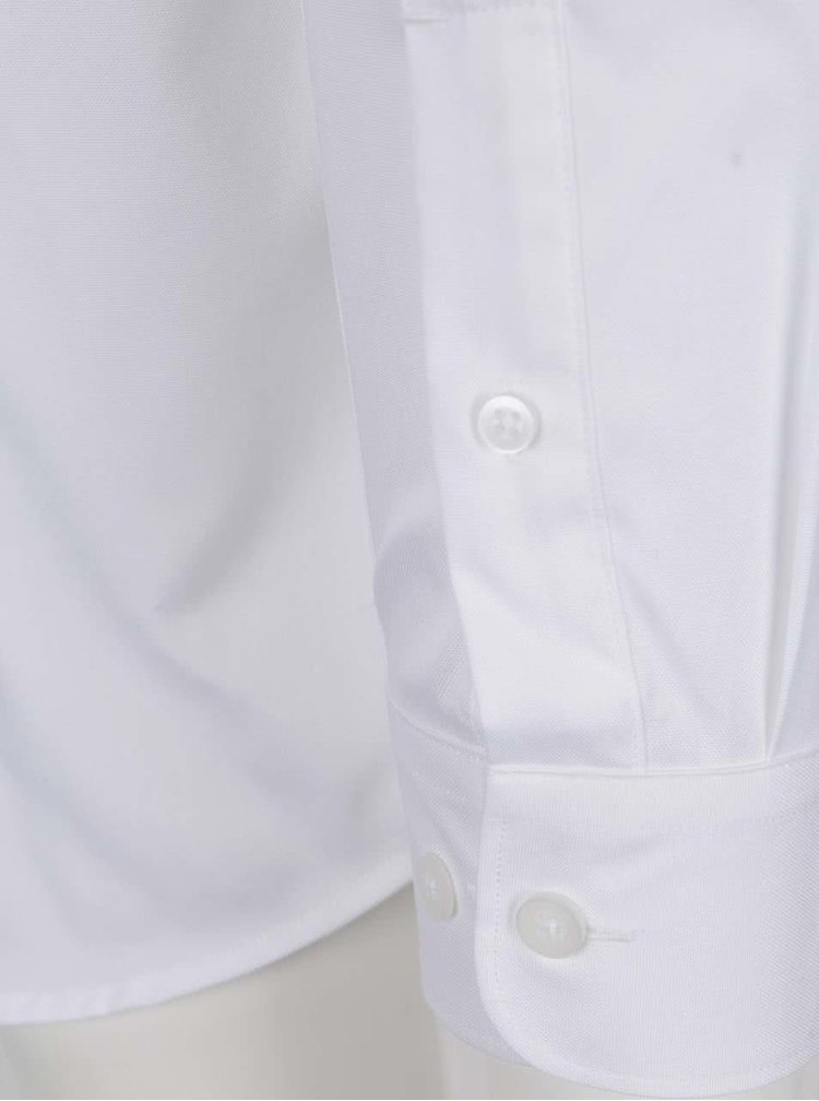 Cămașă albă clasica Selected Homme Done