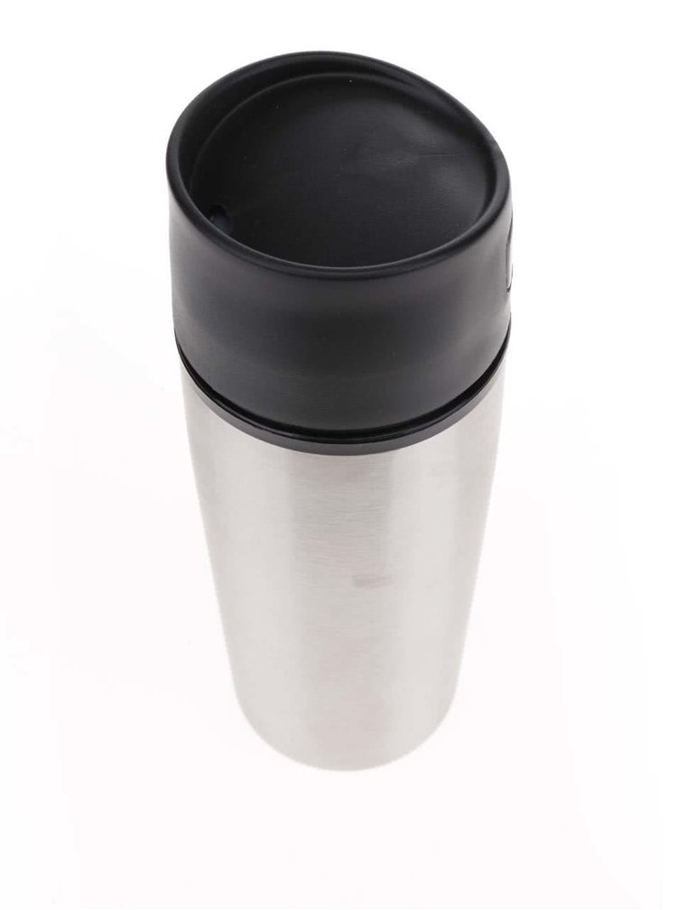 Cana termica argintie XD Design Auto 300 ml