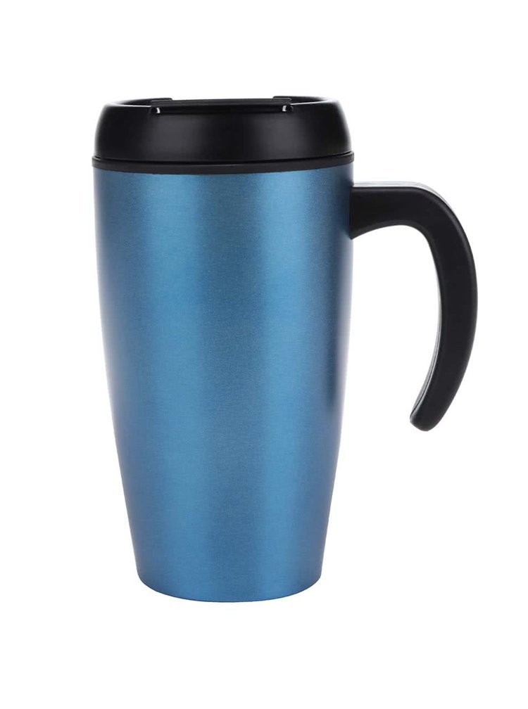 Termohrnek v modré barvě XD Design Urban 400 ml