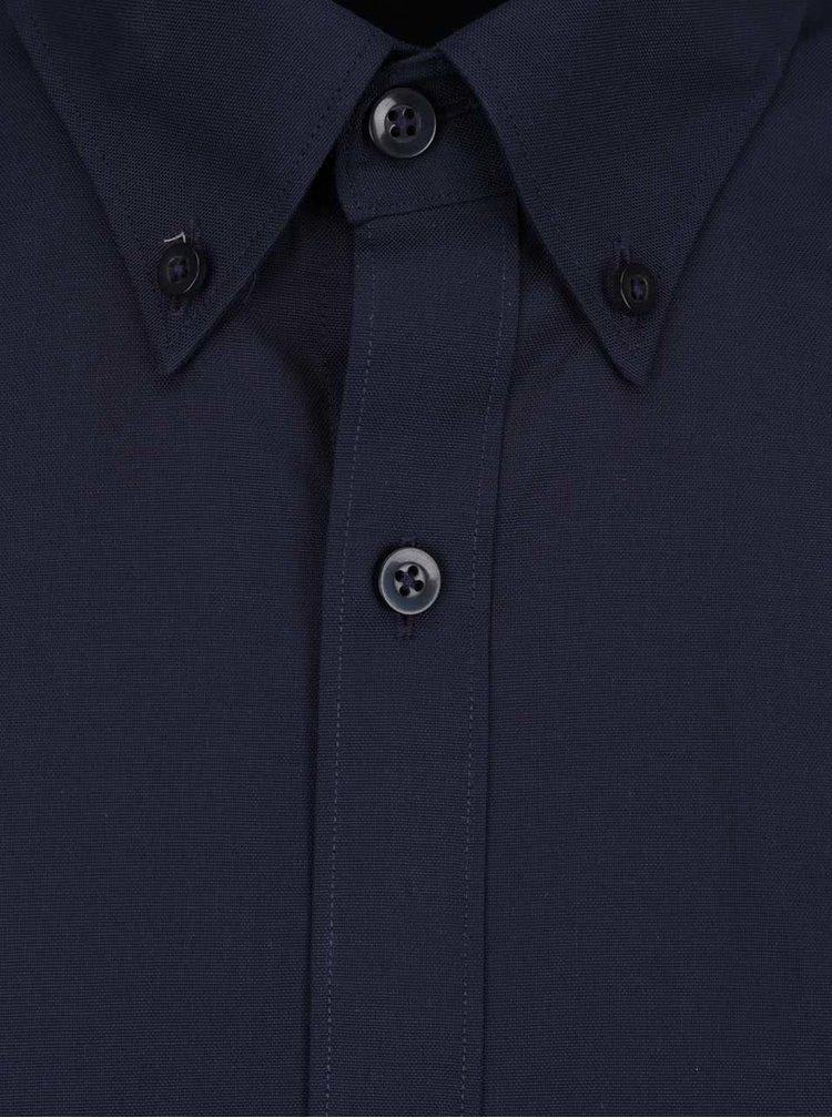 Tmavě modrá formální košile Selected Homme Done