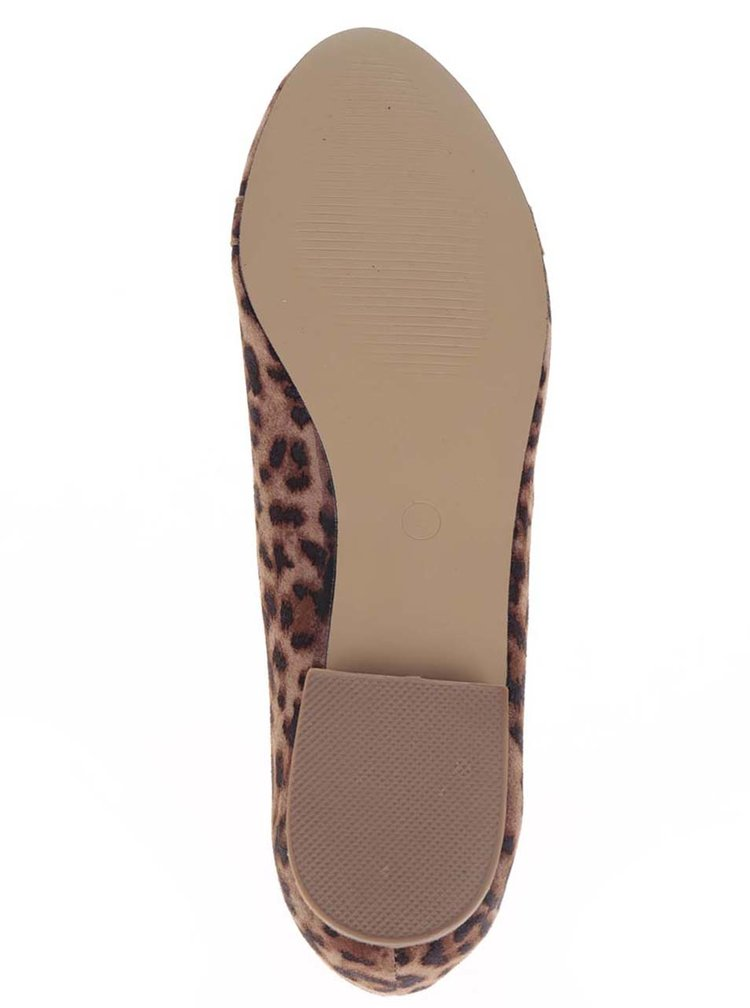 Balerini animal print Dorothy Perkins