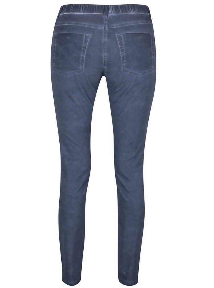 Modré kalhoty MeKSTONE Vienne