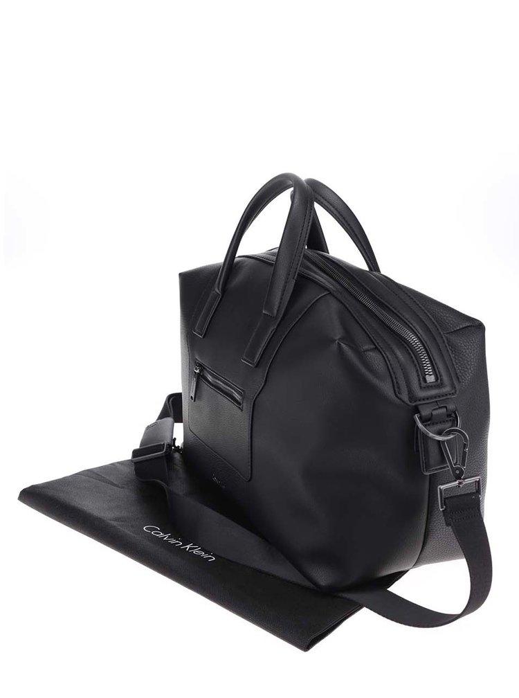 Černá pánská taška Calvin Klein Jeans Alistair