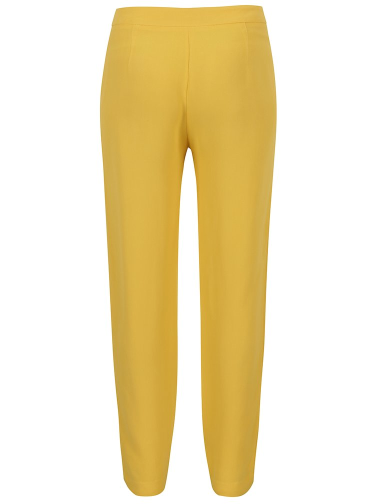 Žluté kalhoty YAYA