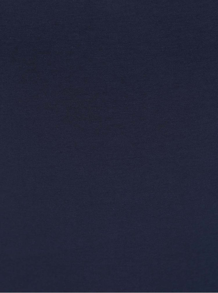 Tmavě modré tílko Haily´s Linda