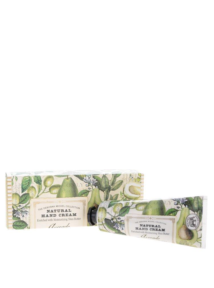 Hydratační krém na ruce s vůní avokáda Michel Design Works
