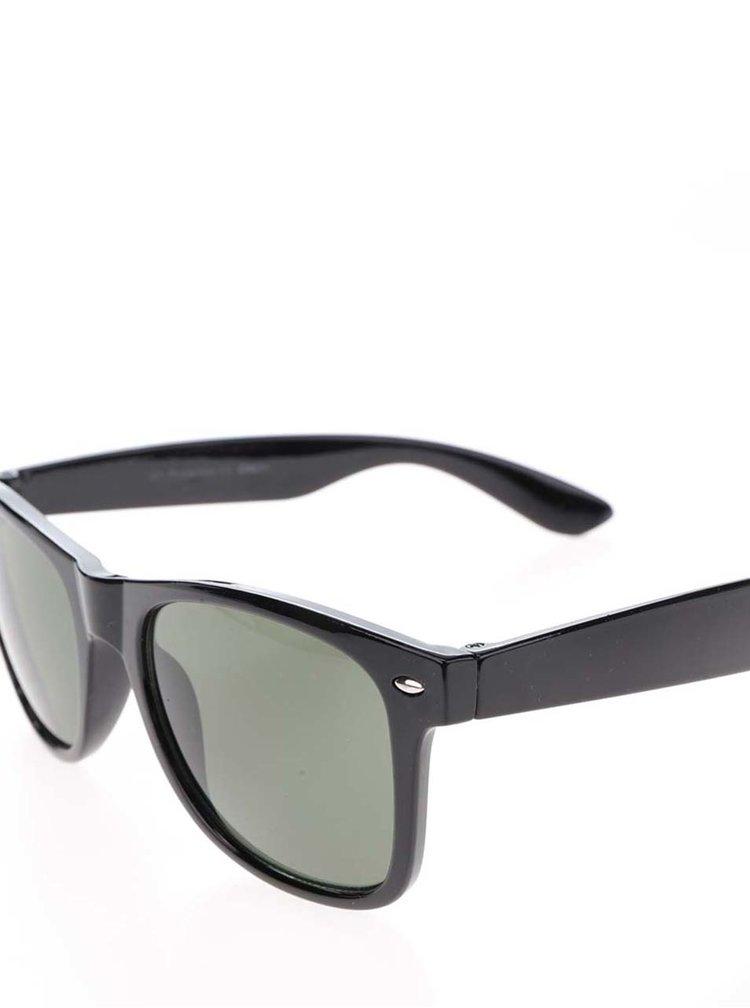 Černé sluneční brýle ONLY Basic
