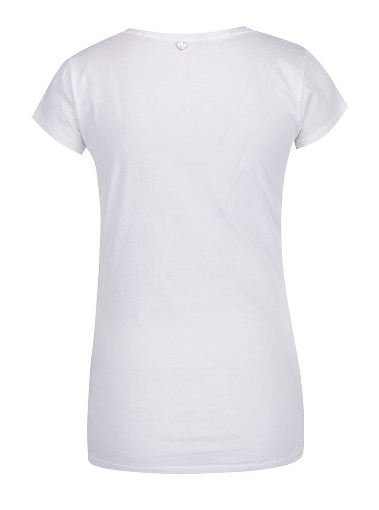 Tricou albRich & Royal cu imprimeu