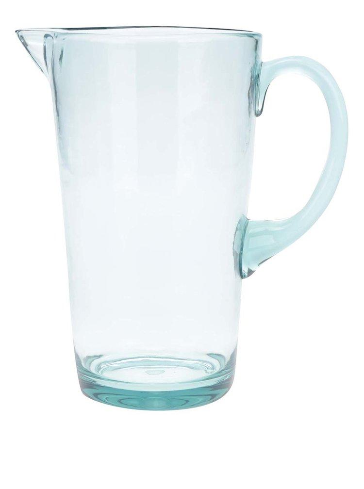 Modrý plastový džbán Kitchen Craft